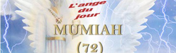 Mumiah ( 16 au 20 mars)