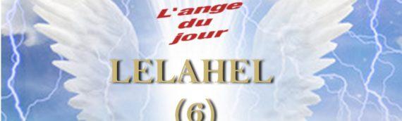 Lelahel ( 15 au 20 avril)