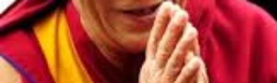 Chant de guérison du Dalaï Lama